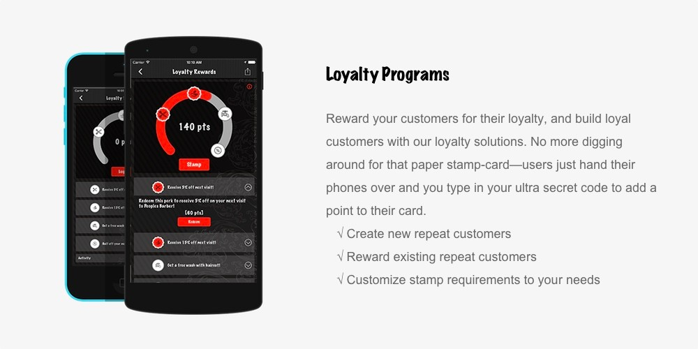 Five Reasons a Small Business Should Consider a Loyalty Program ...