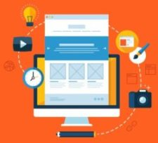 Website Design Services - Mixed Media Ventures