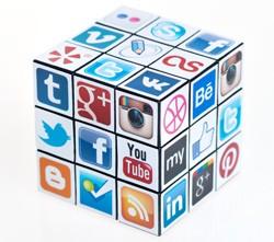 Social Media Habits Mixed Media Ventures