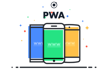 Progressive Web Applications by Mixed Media Ventures